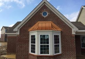 Metal Roofing Services in Ohio